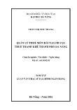 Luận văn Quản lý thuế môn bài tại chi cục thuế Thanh khê thành phố Đà Nẵng