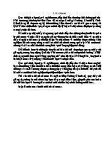 Luận văn Xử lỷ tình trạng nuôi tôm ngoài vùng quy hoạch trên địa bàn Xã Đông Hòa, huyện An